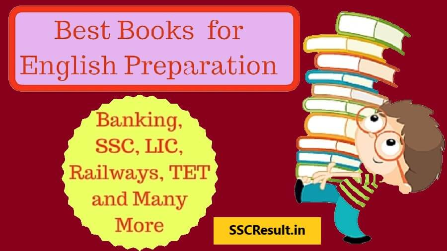 Best English book for ssc cgl and cpo si 2020 PDF Free Download