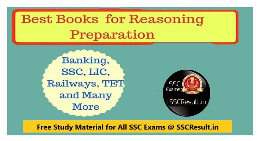 Best Reasoning Book PDF in Hindi Free Download SSC CPO SI Exam