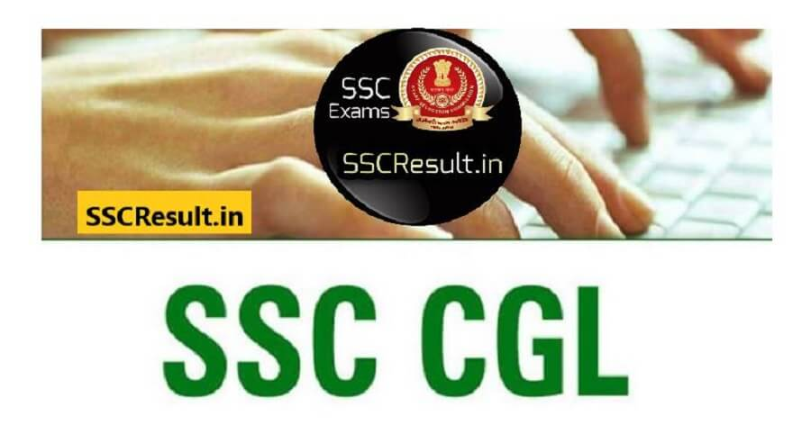 Staff Selection Commission SSC CGL Recruitment process