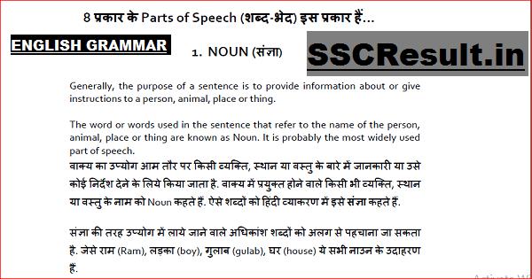 English Grammar Full Version PDF Free Download